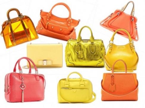Модная сумка. Советы стилистов
