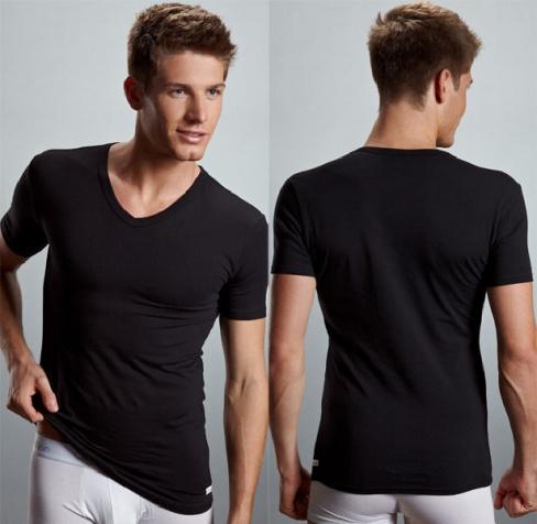 Мужские футболки. Советы по выбору