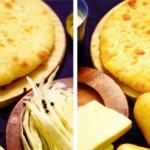 Осетинские пироги. Секреты приготовления