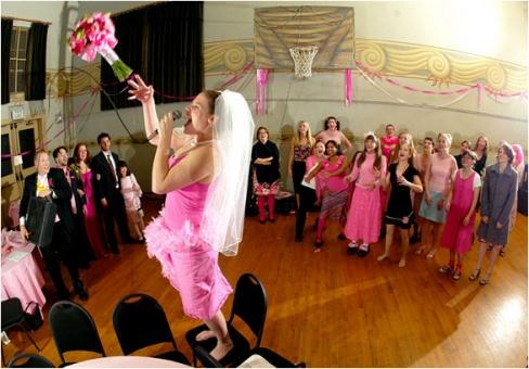 Происхождение свадебных традиций