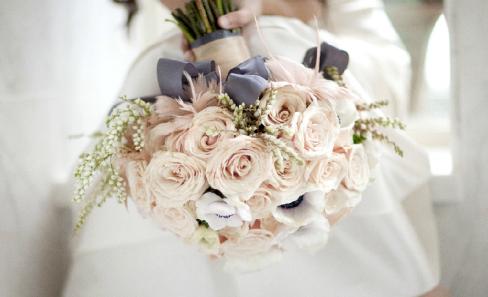 Свадебный букет. Как выбрать правильно?