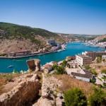 Свидание с Крымом