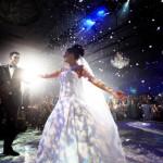 Снежная свадьба. Организация и проведение