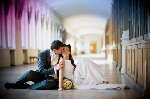 Свадебная видео и фотосъемка