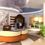 Современный дизайн интерьера вашей квартиры