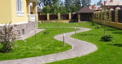 Как создать Ваш идеальный газон