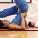 Как правильно выбрать коврик для йоги?