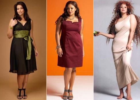 4c8f8fd5ecf Советы по выбору модной одежды для полных женщин