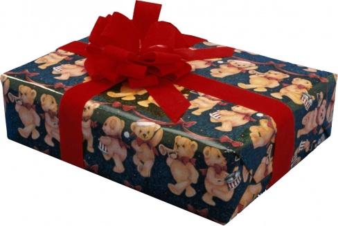 Идеи самых оригинальных подарков