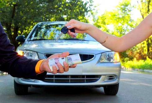 Аренда автомобилей: полезные советы