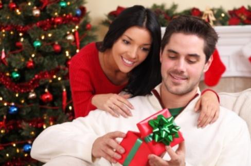 Выбор новогодних подарков