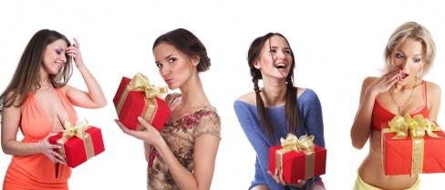 Вредные советы. Как дарить подарки?