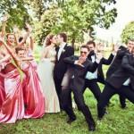 Обязанности свидетелей на свадьбе