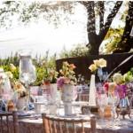 Организация собственной свадьбы за городом