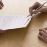 Составления трудового договора
