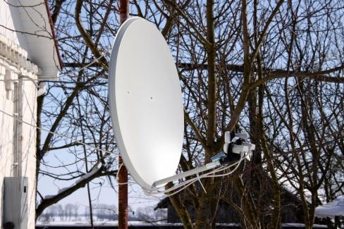 Спутниковое телевидение высокой четкости