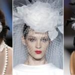 Фата и вуаль для невесты