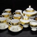 Чайный сервиз – отличный подарок к новоселью
