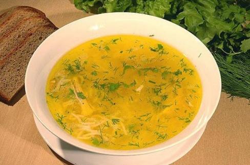 Готовим вкусный суп