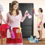 С чего нужно начать генеральную уборку?