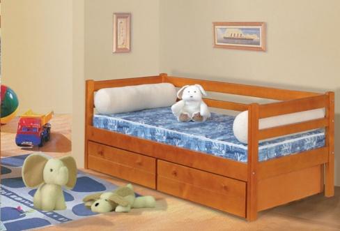 Советы по выбору детской кроватки