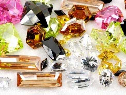 Свойства драгоценных камней и их классификация