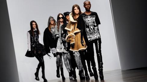 Неделя моды – тенденции