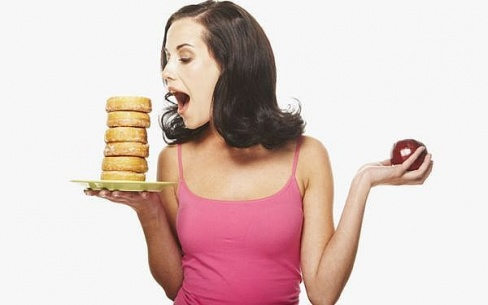 Советы для тех, кому надо набрать вес