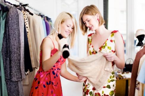 Осенние обновки гардероба
