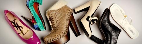Как выбрать обувь на распродаже?