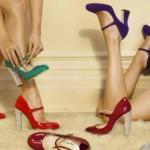 Как правильно выбрать обувь