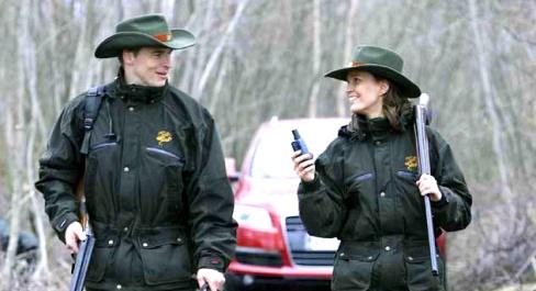 Полезные советы по выбору одежды для охоты