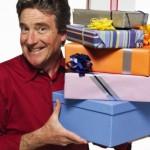 Подарок для любимого мужа на День Рождение