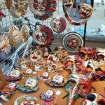 Советы, туристам по поводу выбора сувениров из Испании