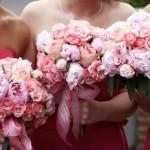 Цветы на свадьбу: живые или искусственные? Советы флористов