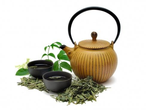 Что подарить любителю чая?
