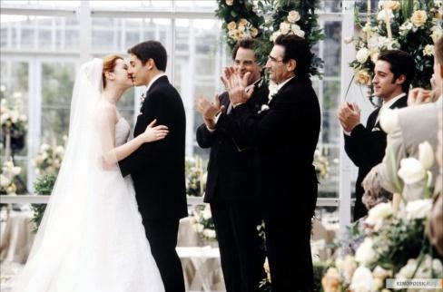 Американская свадьба. Советы по организации