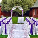 Выездная регистрация брака. Кто организовывает?