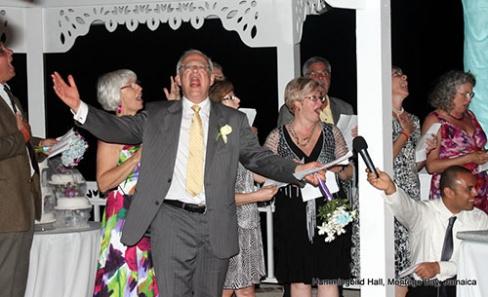 Поздравления на свадьбу молодоженам