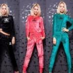 Плюсы приобретения велюровых костюмов в интернет-магазине