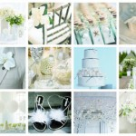 Модные тенденции: выбираем цвет свадьбы