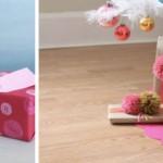 Несколько оригинальных идей для подарков на Новый год