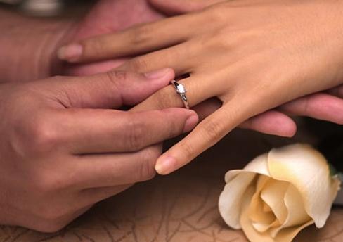 Как правильно выбрать помолвочное кольцо