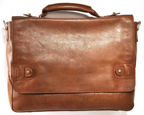 Стильным и элегантным мужчинам: что лучше сумка или портфель?