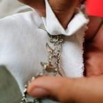 Чем и как почистить серебряные украшения