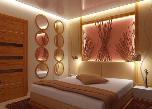 Полезные рекомендации по созданию декоративного освещения в интерьере