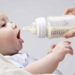Как хранить детскую смесь: советы родителям