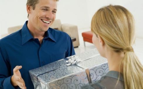 Какой подарок подарить?