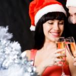 Новый Год вдвоем: советы для влюбленных
