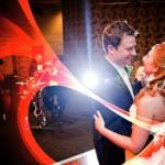Свадьба в стиле диско